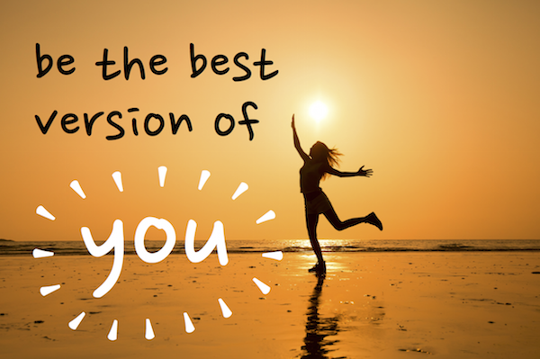 How to Be the Best Version of Yourself | 2EmpowerThyself