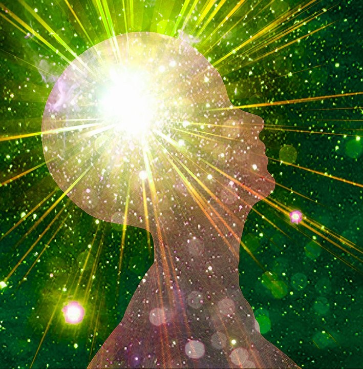 The Trinity of Mind - The Conscious, Subconscious, and